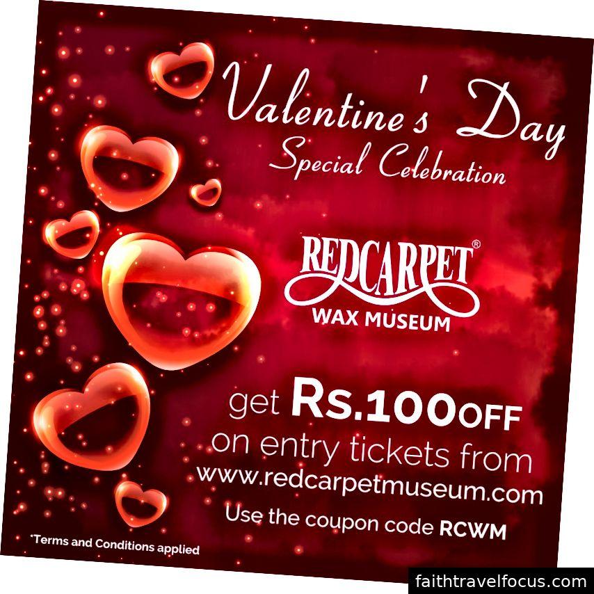 Lễ kỷ niệm ngày Valentine tại Mumbai