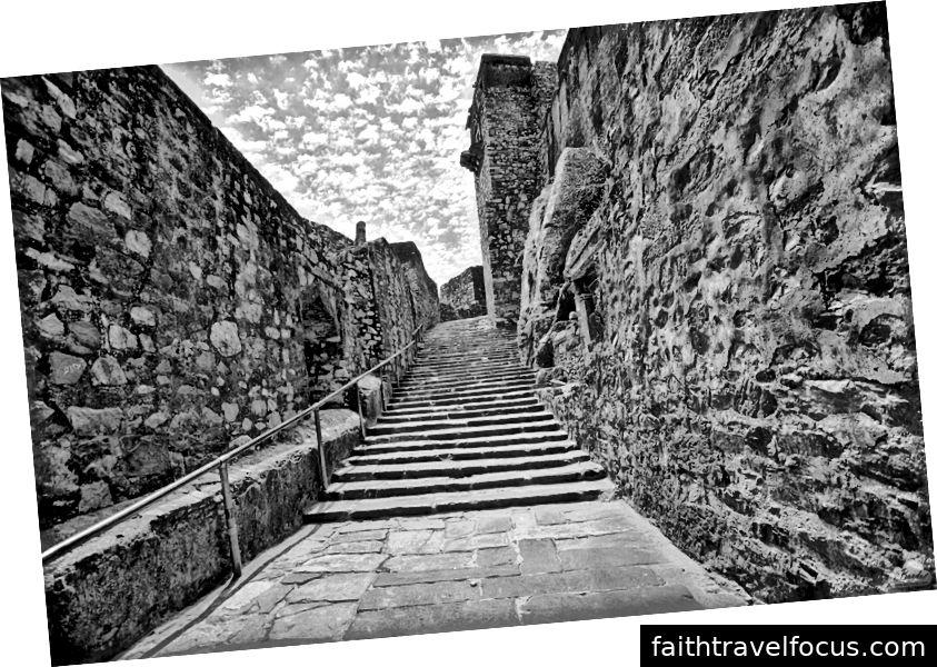 Pháo đài Ranthambore, Sawai Madhopur - Rajasthan