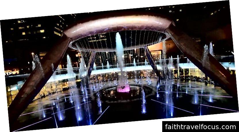 Đài phun nước | www.tripoto.com