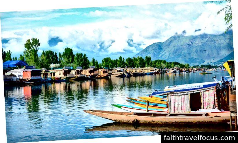 Du lịch Srinagar