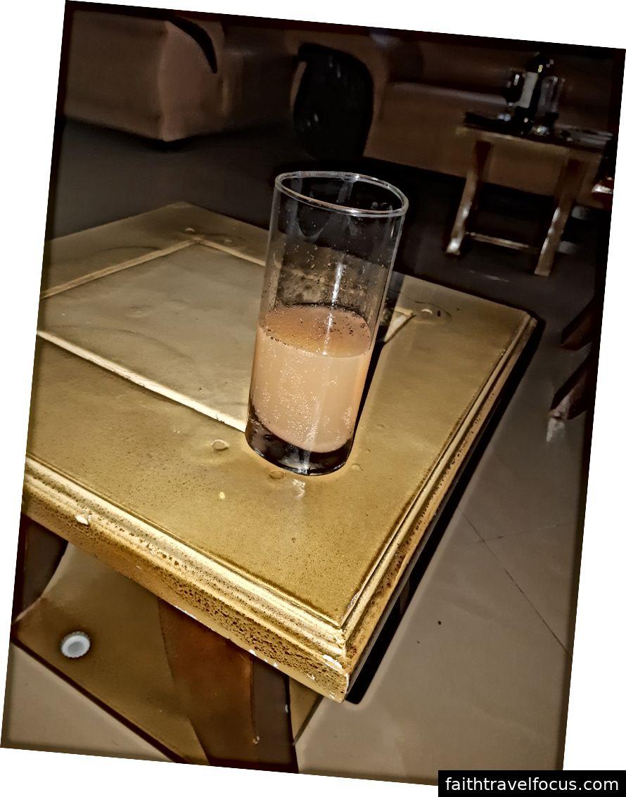 # Crazyfact. Đồ uống này càng được lưu trữ, nó càng trở nên mạnh mẽ