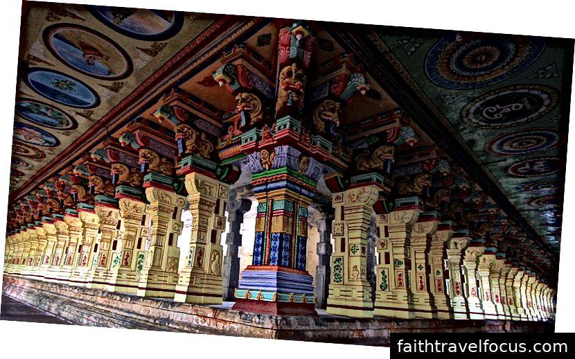 Đền Rameshwaram