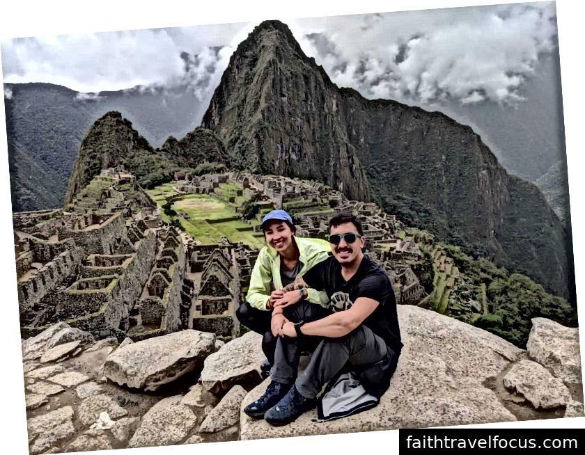 Một trong những chuyến đi trong ngày đắt nhất (nhưng đáng giá!) Của chúng tôi: Machu Picchu, Peru