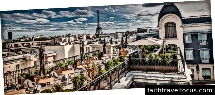 Paris | www.tripoto.com
