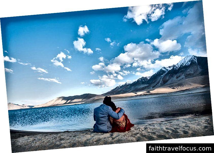 Tour du lịch Ladakh